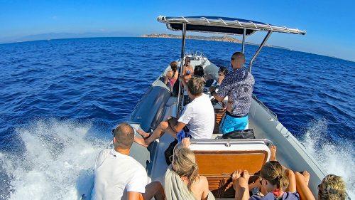 Sardinia Island Tours La Maddalena Boat Tour