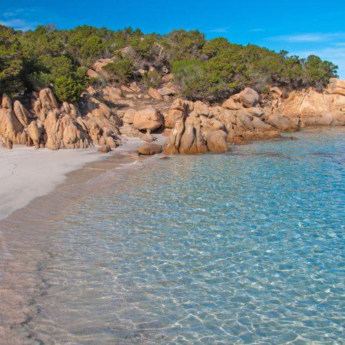 Spargi Island La Maddalena Archipelago