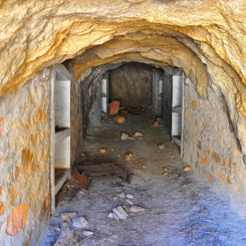 Ammo Storage Hidden Weapons Sardina