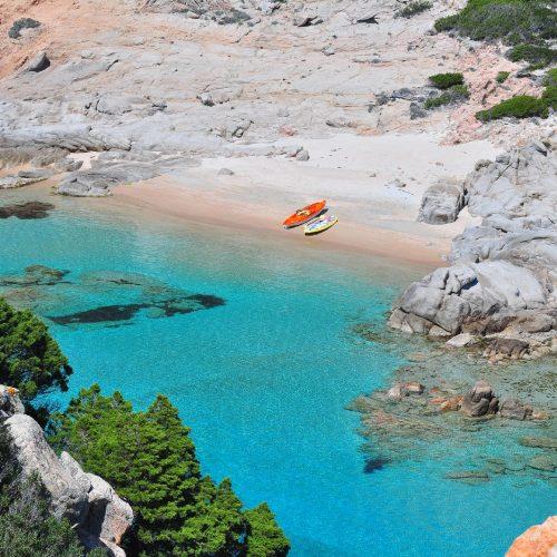 Spargi Sardinia