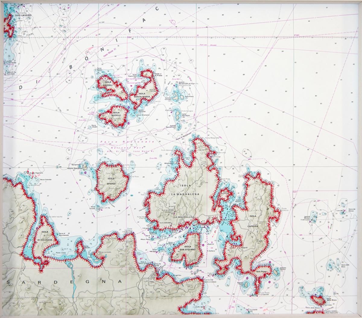La Maddalena and its Archipelago