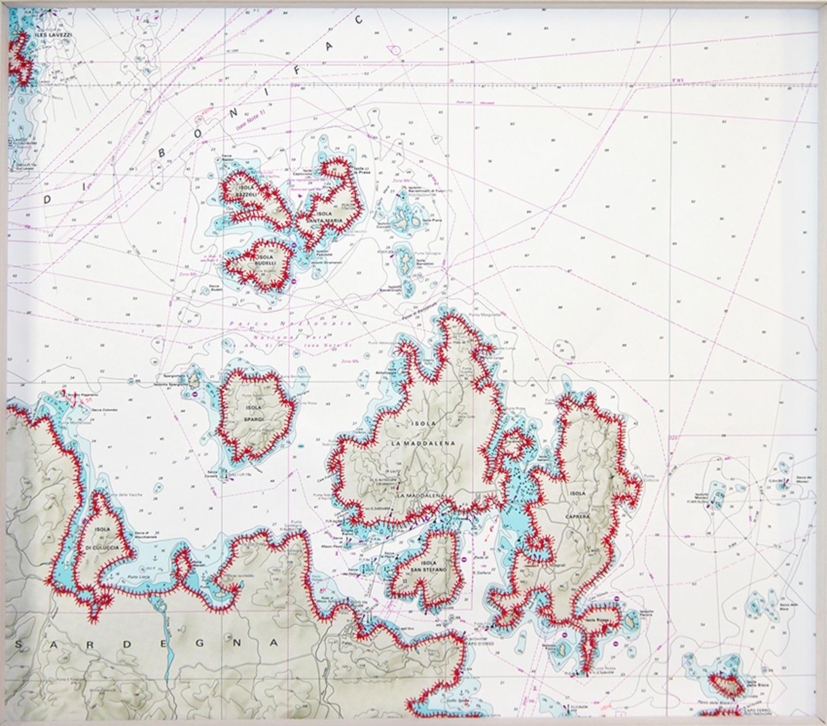 La Maddalena Archipelago