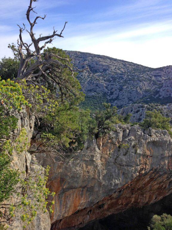 Trekking Tiscali Sardinia