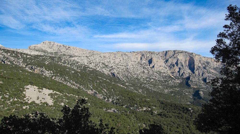 Tiscali Sardinia