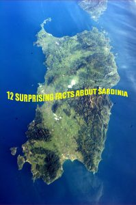 12 Surprising Facts About Sardinia