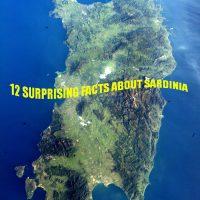 12 Surprising Facts About Sardinia