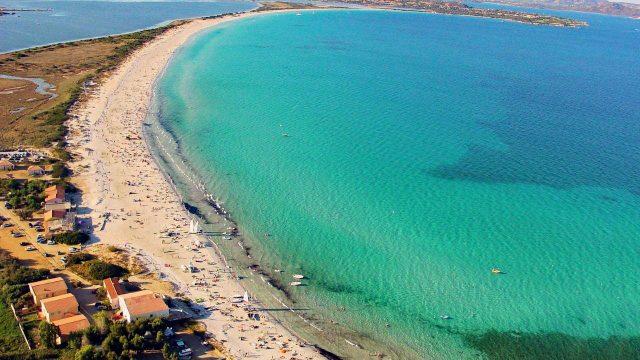 La Cinta Beach San Teodoro